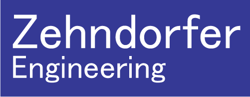 Logo Zehndorfer Engineering GmbH