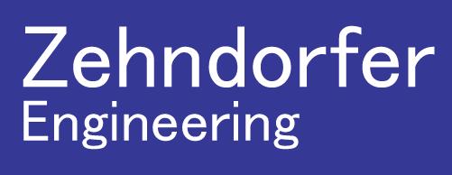 Logo Zehndorfer Engineering Consulting