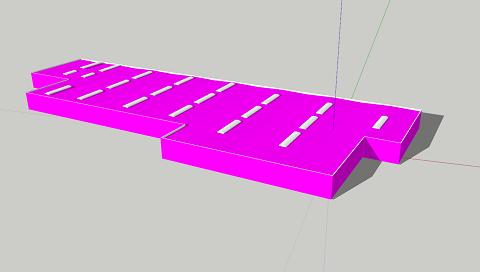 3D Modell VIE